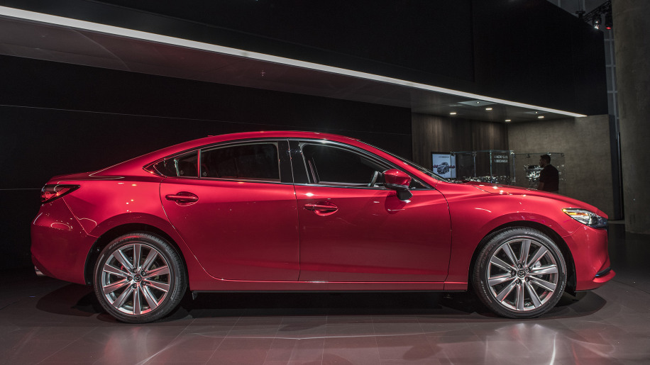 mazda north america ceo says carmaker is considering all wheel drive sedans autoblog. Black Bedroom Furniture Sets. Home Design Ideas