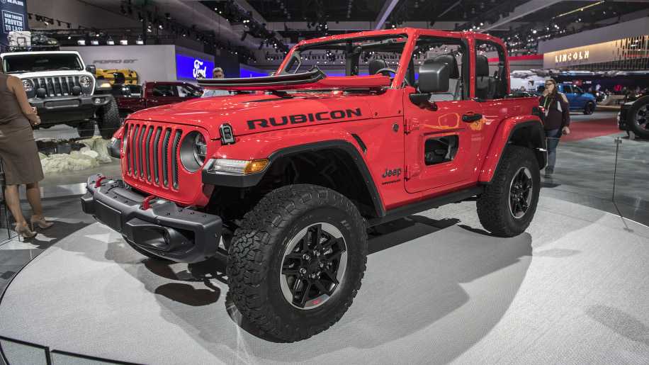 2018 jeep wrangler rubicon la 2017 photo gallery autoblog. Black Bedroom Furniture Sets. Home Design Ideas
