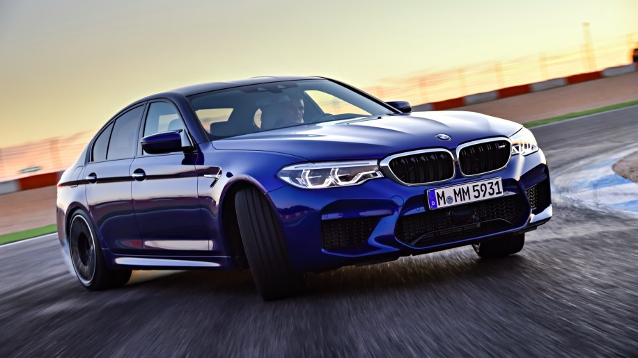 BMW experimenting with BMW Access car subscription service - Autoblog