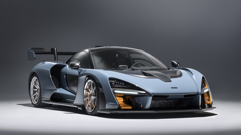 McLaren Senna supercar details you should know about - Autoblog