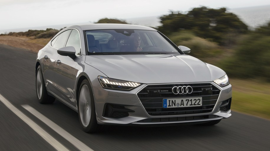 2019 Audi A7 Review Specs Details And Driving