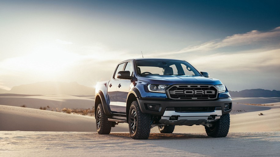 Ford hints Ranger Raptor coming soon to U.S., but with what engine?