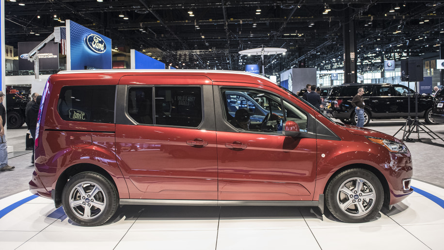 2019 ford transit connect wagon chicago 2018 photo. Black Bedroom Furniture Sets. Home Design Ideas