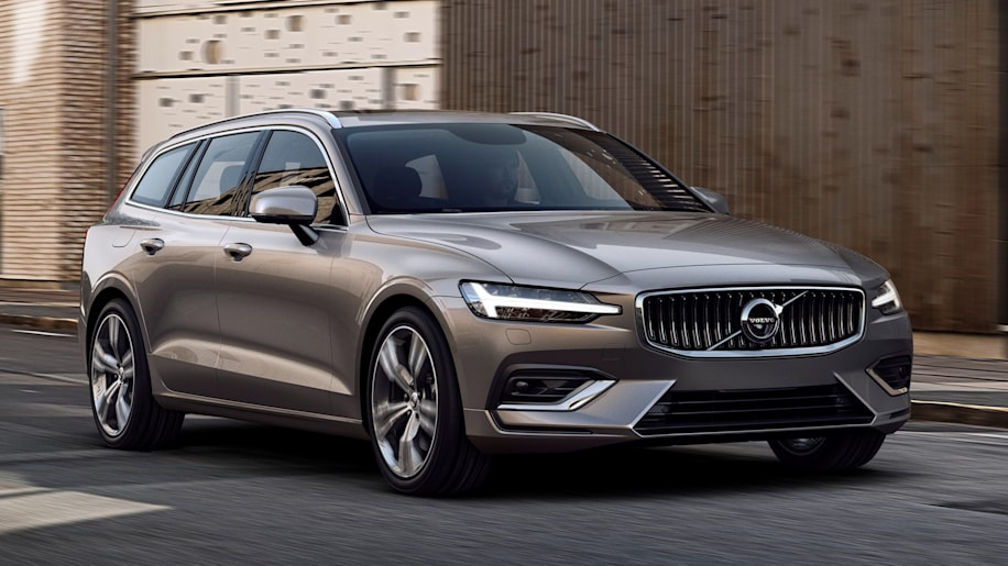 volvo v60 wagon is all new will feature turbo hybrid. Black Bedroom Furniture Sets. Home Design Ideas
