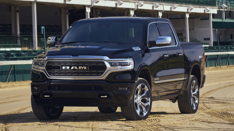 Lone Star Dodge >> 2019 Ram 1500 gets Kentucky Derby Edition - Autoblog