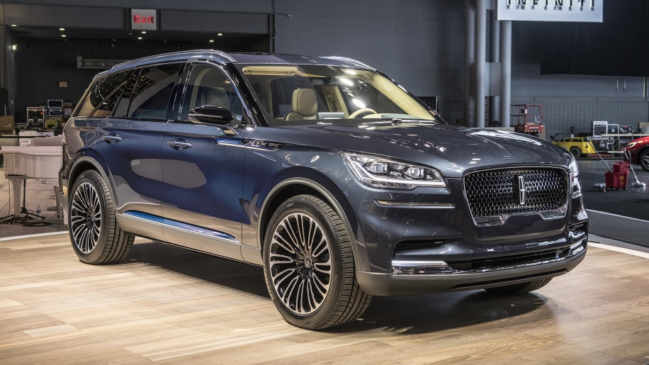 Why Mustang parts on new Lincoln Aviator are good for Ford Explorer - Autoblog