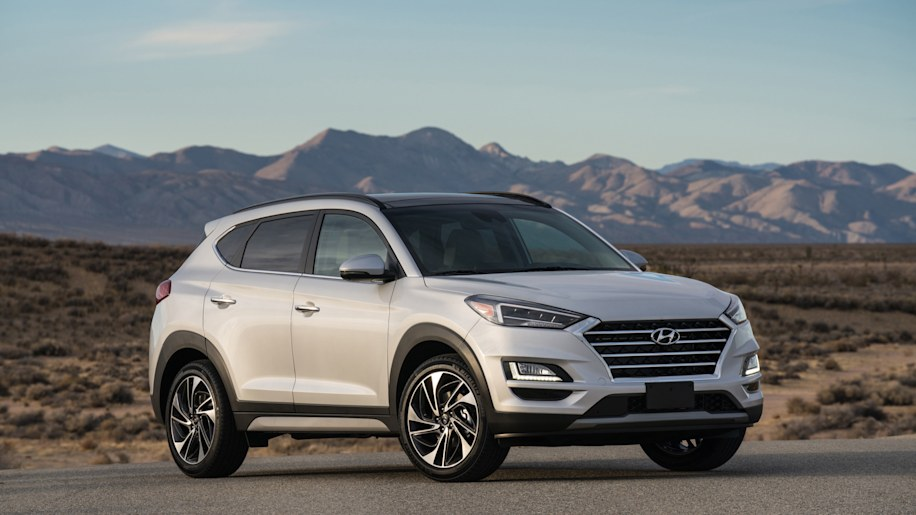2019 hyundai tuscon refresh competing products blue oval forums. Black Bedroom Furniture Sets. Home Design Ideas