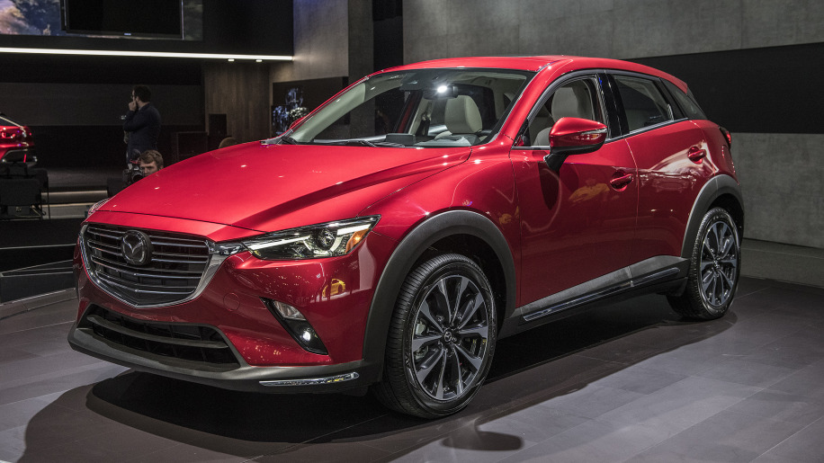 2019 mazda cx 3 new york 2018 photo gallery autoblog. Black Bedroom Furniture Sets. Home Design Ideas