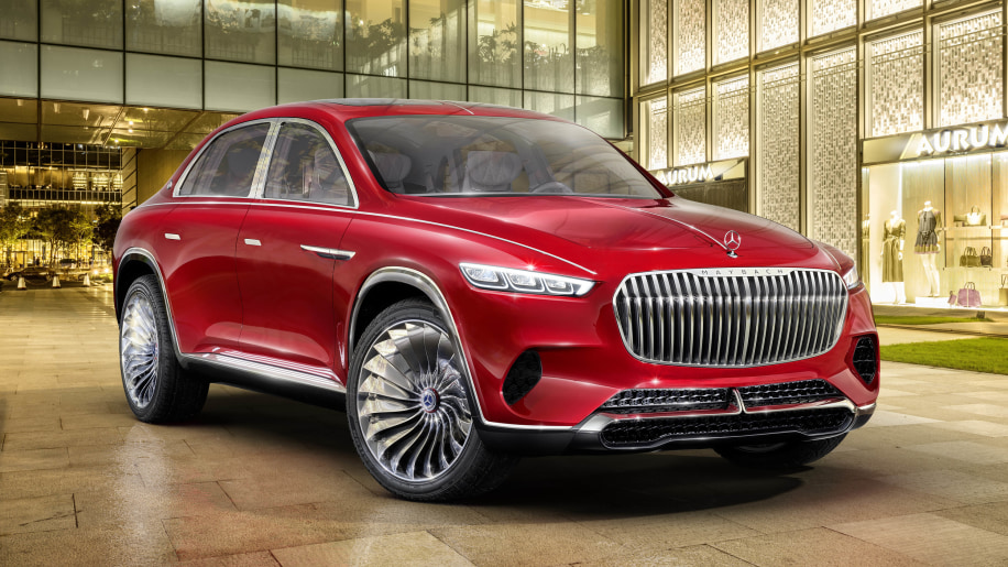 Mercedes maybach ultimate luxury photo gallery autoblog for Mercedes benz of palm beach staff