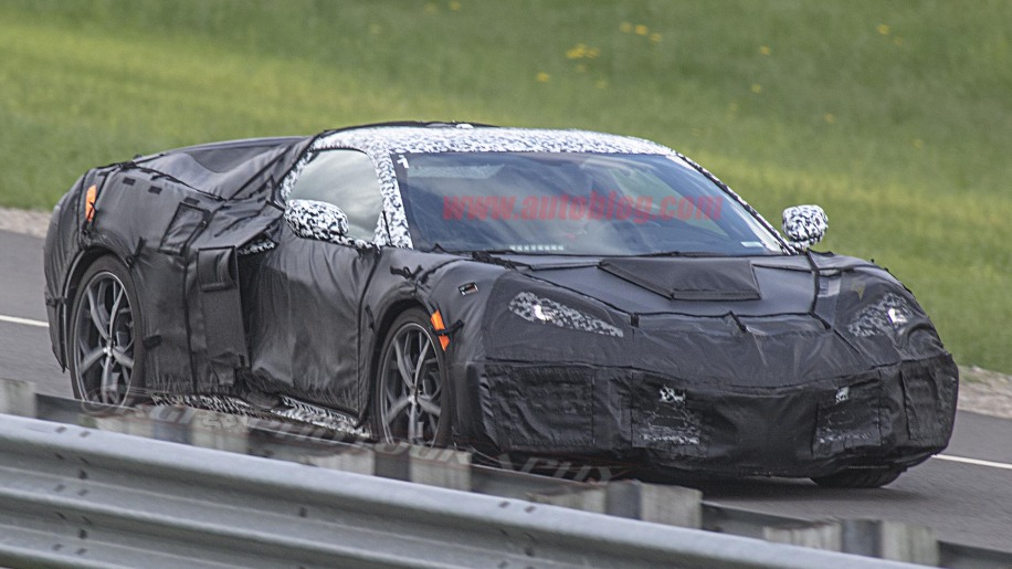 2019 - [Chevrolet] Corvette C8 Stingray - Page 2 C8vette-str01-kgp-ed-1