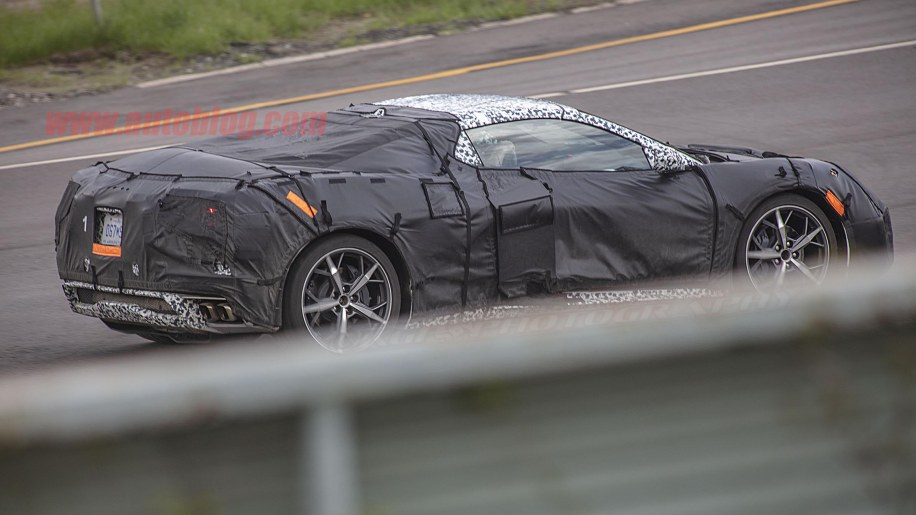 2019 - [Chevrolet] Corvette C8 Stingray - Page 2 C8vette-str04-kgp-ed-1