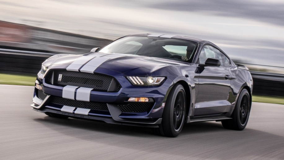 2019 shelby gt350 review