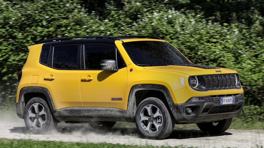 jeep renegade news commander version page 1 acurazine acura enthusiast community. Black Bedroom Furniture Sets. Home Design Ideas