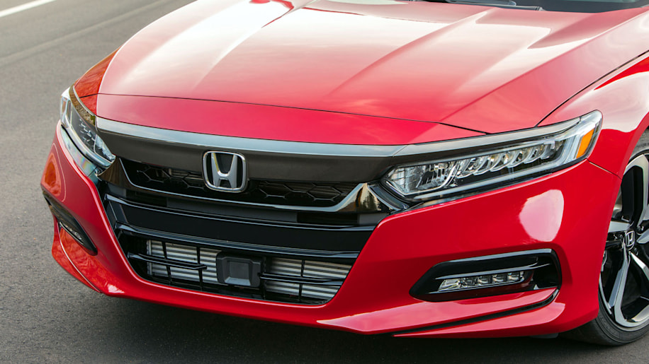 2018 Honda Accord and 2019 Insight recalled for backup ...