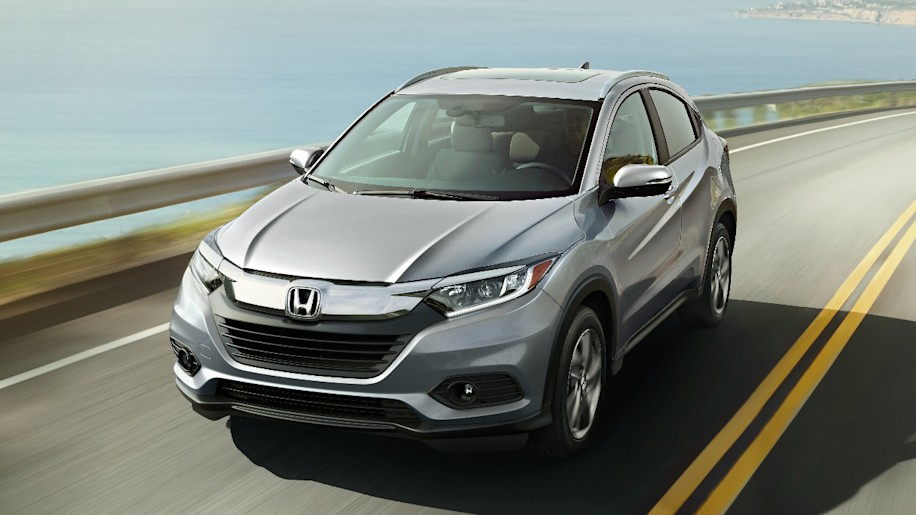 Image result for 2019 hrv s