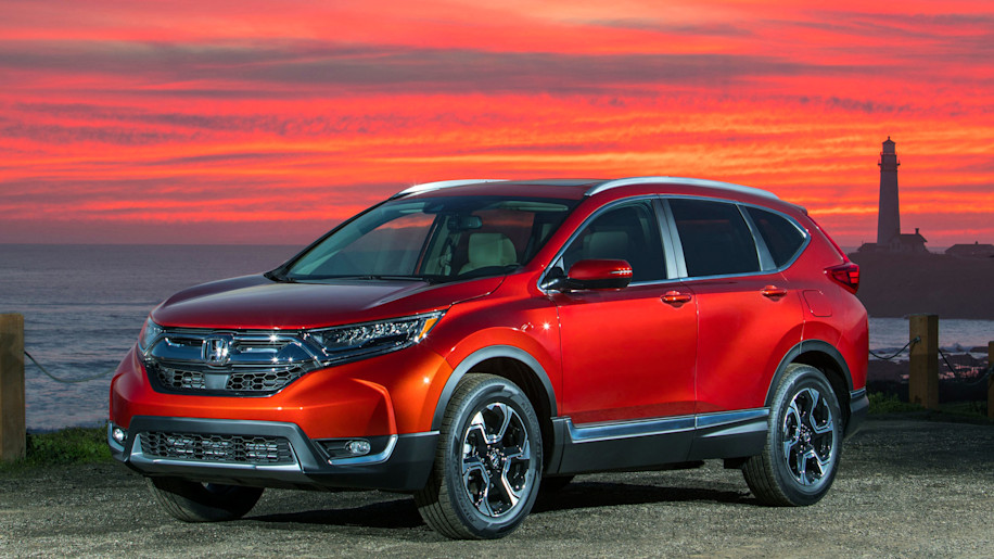 2018 honda cr v buyer 39 s guide with specs safety ratings and more autoblog. Black Bedroom Furniture Sets. Home Design Ideas