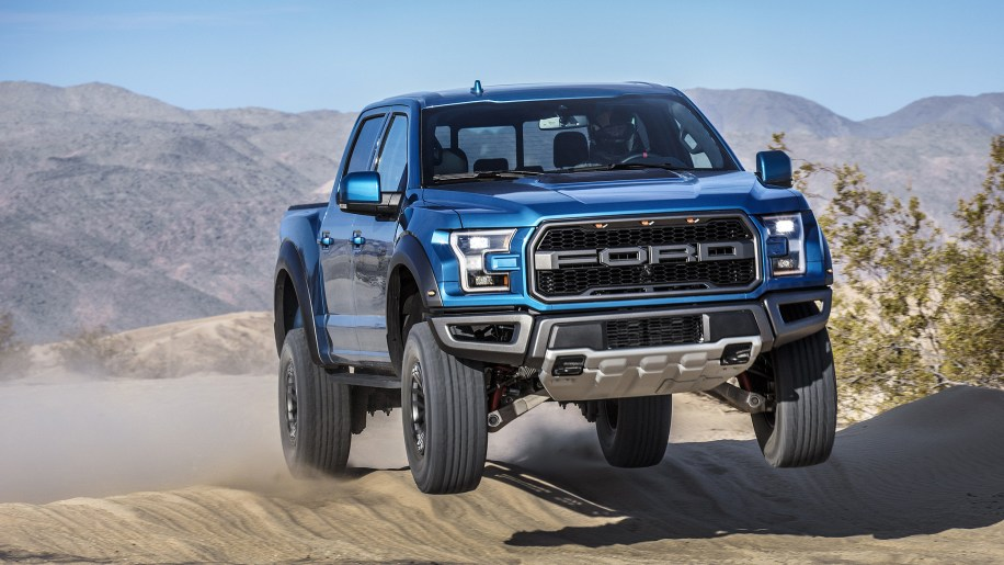 2019 Ford F-150 Raptor First Drive Review | Continuous improvement is its mantra
