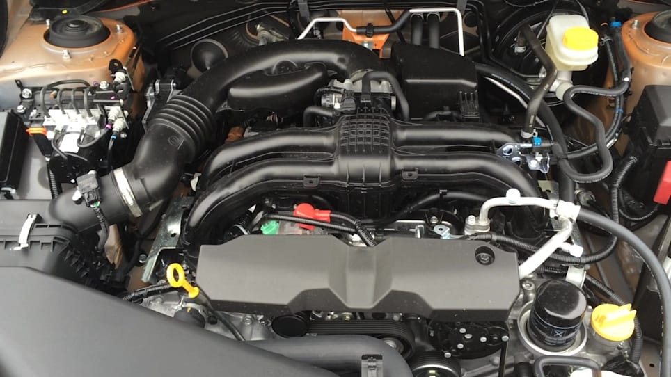 Subaru Xv Engine Problems And Solutions