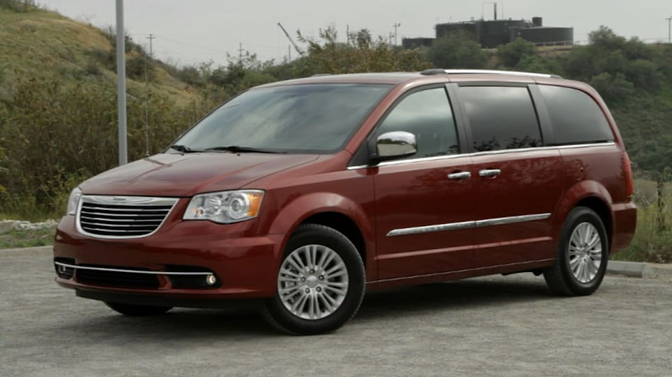 2016 chrysler town country videos. Black Bedroom Furniture Sets. Home Design Ideas