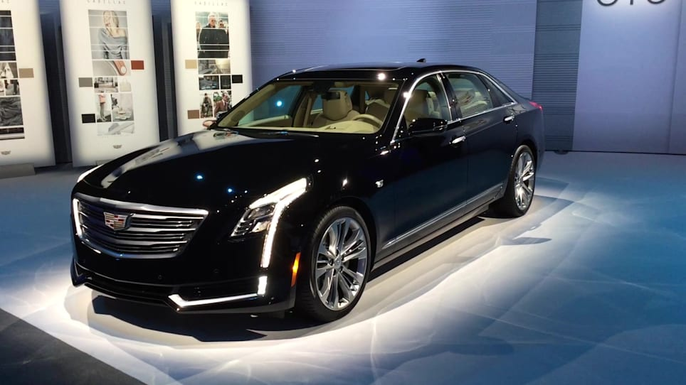 2016 cadillac ct6 videos. Black Bedroom Furniture Sets. Home Design Ideas