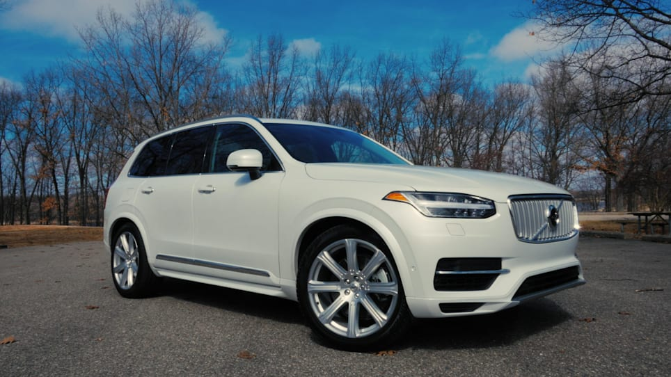 2016 volvo xc90 videos. Black Bedroom Furniture Sets. Home Design Ideas