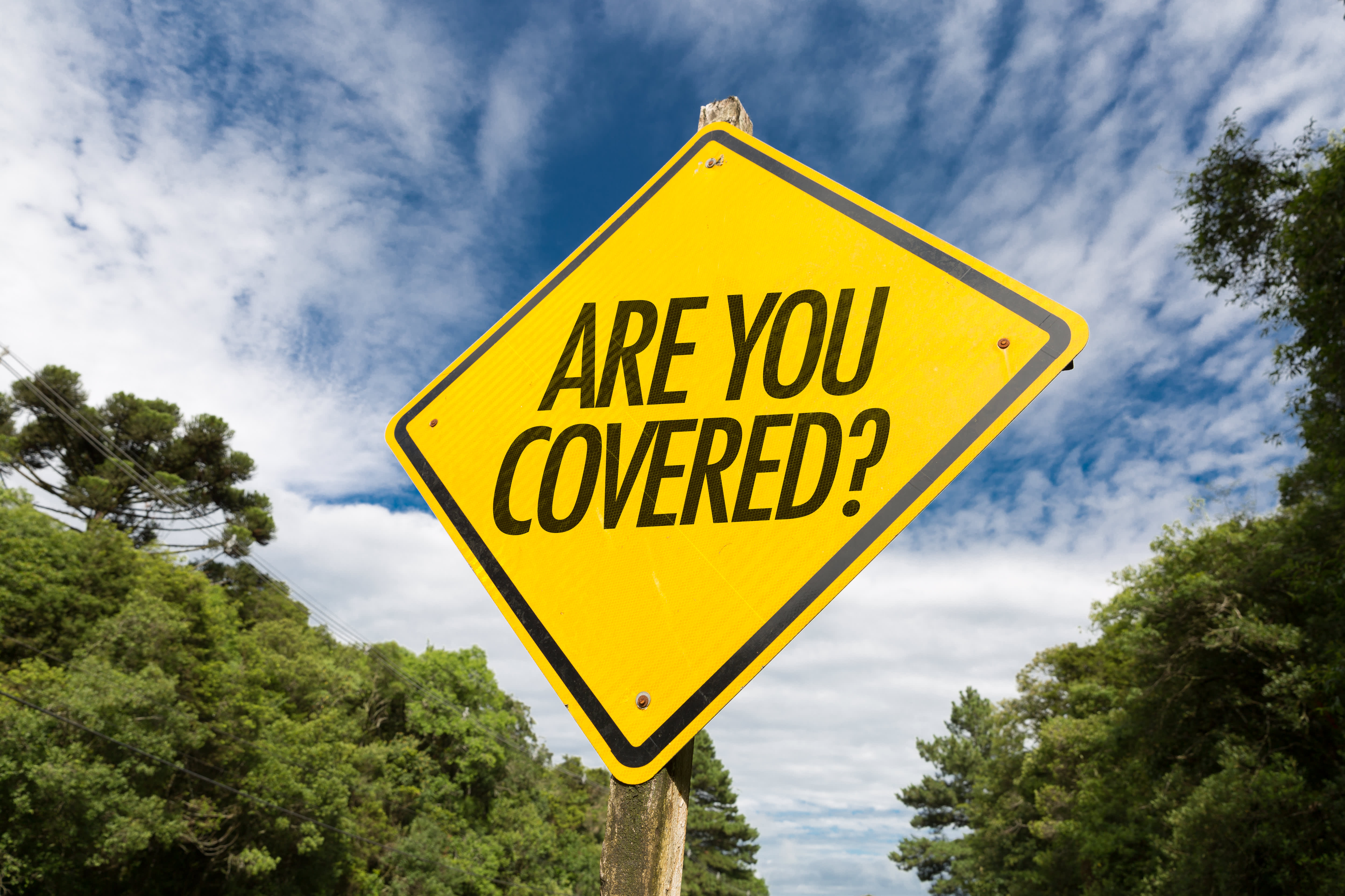 Insurance answers for gig drivers