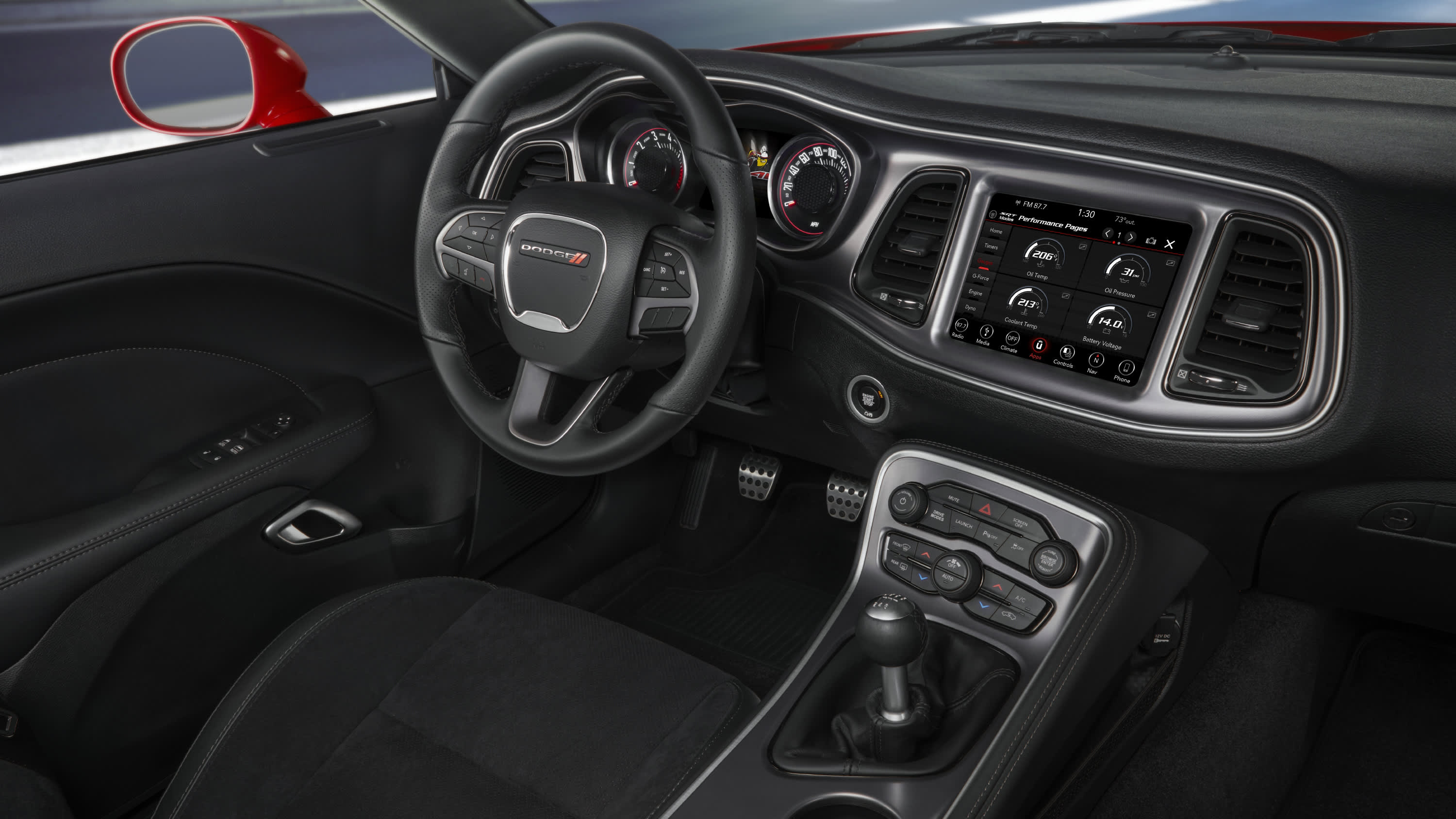 2020 Dodge Challenger Review Price Specs Features And
