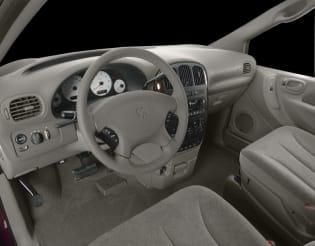 2001 pontiac montana vs 2001 toyota sienna and 2001 dodge grand caravan interior photos autoblog autoblog