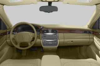 2005 Cadillac Deville Vs 2005 Bmw 745 And 2017 Chrysler Pacifica