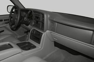 2005 Chevrolet Avalanche 2500 Vs 2005 Dodge Ram 1500 And