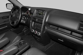 2005 Honda Cr V Vs 2005 Toyota Rav4 And 2019 Jeep Grand Cherokee