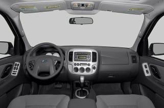 2006 Pontiac Torrent Vs 2006 Kia Sportage And 2006 Ford Escape