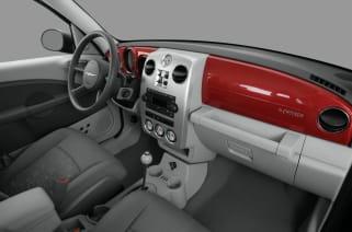 2008 Chevrolet Hhr Vs 2008 Chrysler Pt Cruiser And 2015 Honda