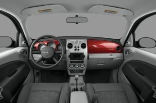 2008 Chevrolet Hhr Vs 2008 Chrysler Pt Cruiser And 2019 Toyota
