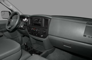 2008 Dodge Ram 3500 Vs 2008 Chevrolet Silverado 3500hd And 2008 Gmc
