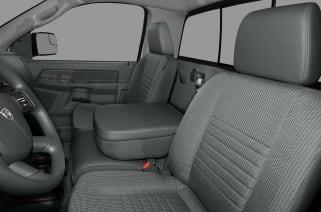 2008 Dodge Ram 3500 Vs 2008 Chevrolet Silverado 3500hd And