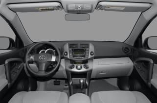 2008 Suzuki Grand Vitara Vs 2008 Toyota Rav4 And 2019 Jeep Grand