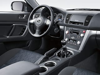2009 Subaru Legacy Vs 2009 Toyota Avalon And 2009 Toyota Camry