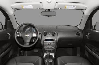 2011 Chevrolet Hhr Vs 2011 Ford Escape And 2011 Dodge Journey
