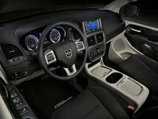 2019 Dodge Grand Caravan Vs 2019 Kia Sedona And 2019 Toyota