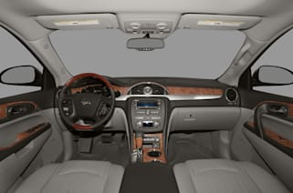 Buick Enclave Interior >> 2012 Buick Enclave Vs 2011 Buick Enclave And 2019 Jeep Grand