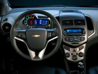 2014 Mazda Mazda2 Vs 2014 Chevrolet Sonic And 2014 Toyota