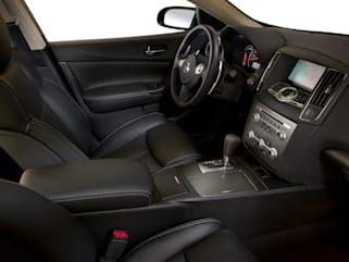 High Quality ... 2014 Nissan Maxima; Interior Photos. 8 8 Great Pictures