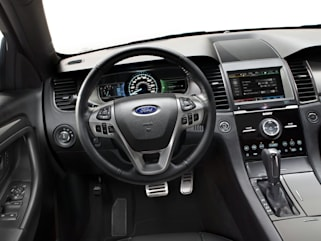 2017 Chevrolet Impala Vs Ford Taurus And Fusion Interior Photos