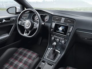 2016 Volkswagen Golf Gti Vs Hyundai Genesis Coupe And 2019 Jeep Grand Cherokee Interior Photos