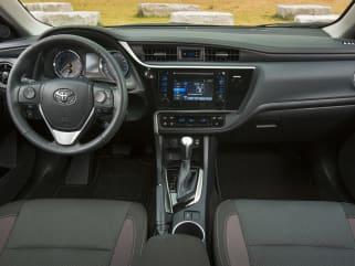 2019 Toyota Corolla Vs 2019 Nissan Sentra And 2019 Subaru Impreza