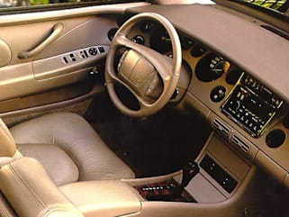 1999 buick riviera vs 1999 mercury cougar and 1999 honda accord interior photos autoblog 1999 buick riviera vs 1999 mercury