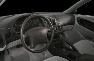 2000 Dodge Avenger Vs 2000 Ford Mustang And 2000 Pontiac