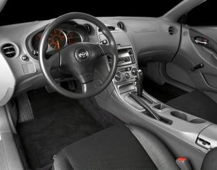 2001 Toyota Celica Vs 2001 Saturn Sc2 And 2019 Subaru Ascent