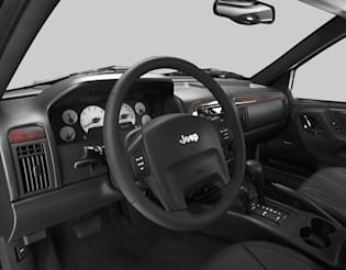 2002 jeep grand cherokee vs 2002 isuzu trooper and 2019 toyota 4runner interior photos autoblog 2002 jeep grand cherokee vs 2002 isuzu